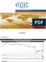 Weekly Commodity Report 13-05-2013