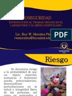 bioseguridadintroduccinaltrabajoseguroenellaboratorio-120804170156-phpapp02