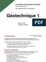 Geo Technique
