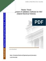 5225_Development of Validation Methods Fr HEV