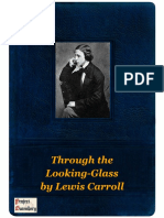 53870938 Through the Looking Glass by Lewis Carroll
