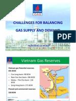 Eng PV Gas Challenge for Gas Balance