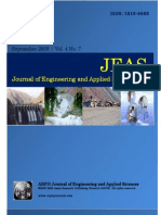 Cover Jeas 2009