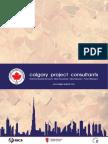 Calgary Project Consultants, Dubai