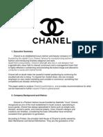 Chanel Brand.docx