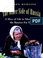 Hudgins, Sharon - The Other Side of Russia