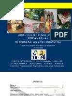 Kisah Sukses Pengelolaan Persampahan di Berbagai Wilayah Indonesia tahun 2007.pdf