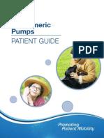 Baxter Elastomeric Pumps Patient Guide1