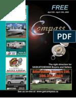 Compass Magazine April 9, 2009