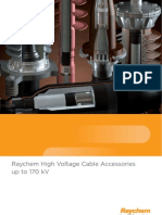 20928 Raychem High Voltage Cable Accessories