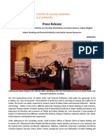 Press Release on Central Asian and African Countries