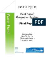 Peat Based Greywater System Project Report.pdf