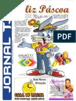 Jornal TJ - Edição 48