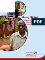 Going Global - Proceedings 2013