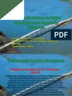 Modelos Numéricos de Flujos Complejos en la Ingeniería