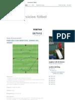 119792751 Ejercicios Futbol 11