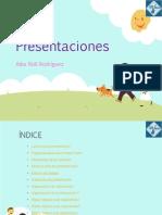 Roll Alba Tics2bach Presentaciones [Autoguardado]