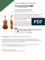 Boletim - Vamos Tocar Violoncelo. Acesse Aprendavioloncelo.blogspot.com