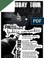 Fanzine Krep, Year 4, No. 16, December 2012
