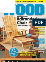 WOOD Magazine - July 2013