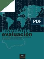Inventario - Evaluacion