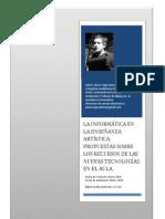 Dialnet-LaInformaticaEnLaEnsenanzaArtisticaPropuestasSobre-4046371