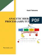 AHP Tutorial (1)