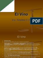 El Vino