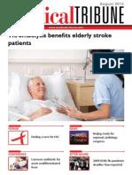 Medical Tribune August 2012 HK