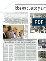 Documento Franquismo