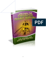 unleash the financial giant within