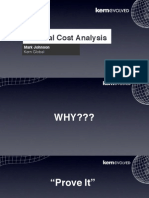 Rational Cost Analysis