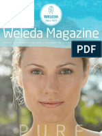 Weleda Magazine - 2013 Summer/Fall Edition