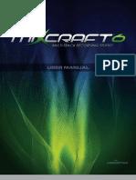Mixcraft 6 Manual Portuguese