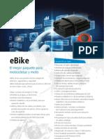 eBike-es