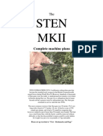 Sten Mk2 Complete Instructions