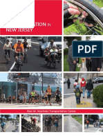 Economic Impacts of Active Transportation in NJ