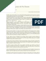 Hamaca Paraguaya de Paz Encina