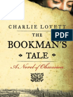 THE BOOKMAN'S TALE - By Charlie  Lovett