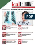 Medical Tribune April 2012 HK