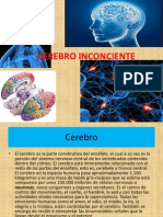 Cerebro Inconciente