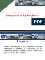 Perspectiva de Los Problemas ITSJR 24.04.12