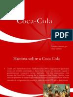 Dinis Caetano - Coca Cola Power Point
