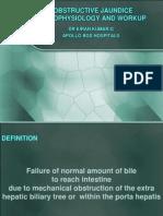 Obstructivejaundice