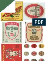 All Beer Bottles