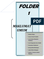 folder index