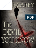 Felix Castor 01 - The Devil You Know