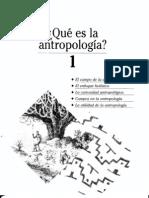 Ember y Ember_ Qué es la Antropología