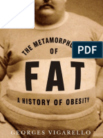 The Metamorphoses of Fat