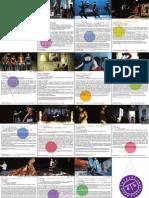Programmetheatre en Mai 2013
